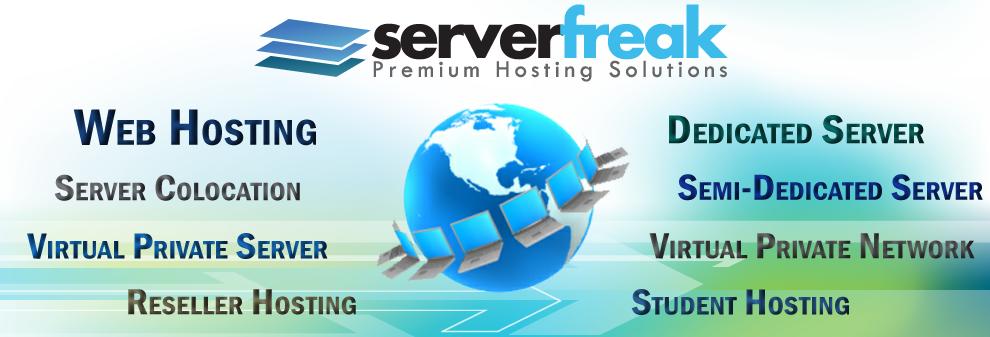ServerFreak
