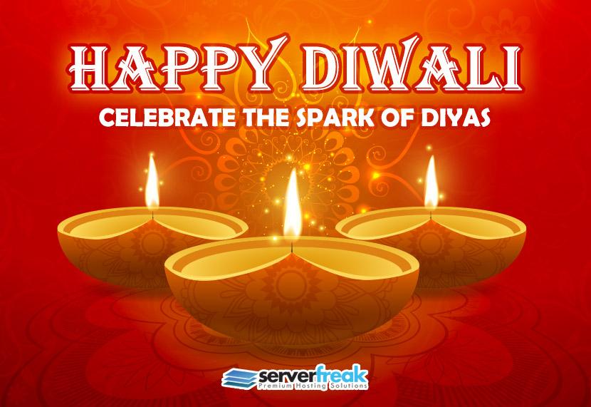 Happy Deepavali 2017 : Celebrate The Spark of Diyas