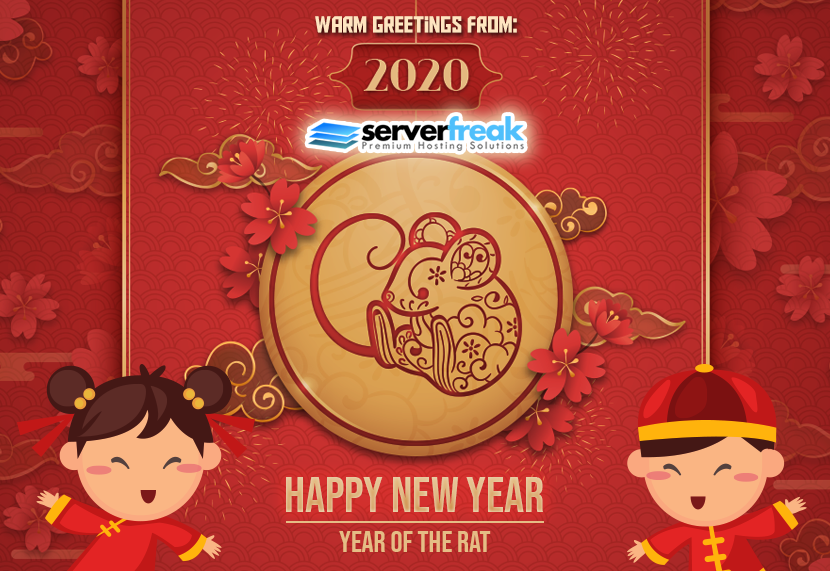 Happy Chinese New Year to all All Valued Customers 🧧🍊